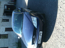 Ford Mondeo MK3 TDCI 2003 m dalys