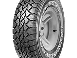 GT radial Adventuro A/T R17 universalios  padangos lengviesiems