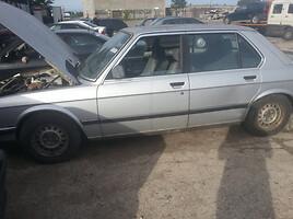 BMW 524 E28