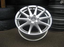 Audi  Lengvojo lydinio R16