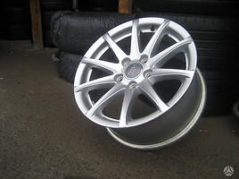 Audi R16 lengvojo lydinio  ratlankiai