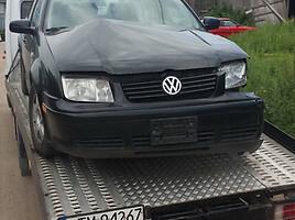 Volkswagen Bora, 2001y.