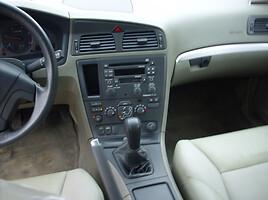 Volvo V70 II 2001 m. dalys