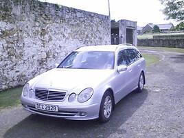 Mercedes-Benz E 320 W211 Universalas 2005