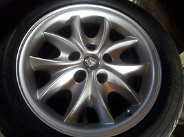 Kitas Jaguar XJ XK Light alloy R17