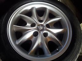 Kitas Jaguar XJ XK Литые R17