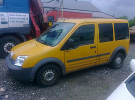 Ford Transit Connect I