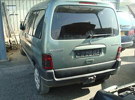 Peugeot Partner HDI , 2004m.