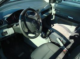 Mazda 2 I HDI EUROPA 2004 m. dalys