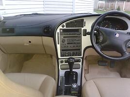 Saab 9-5 aero 2004 y. parts