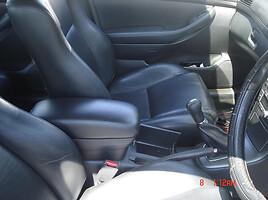Toyota Avensis II  Sedanas