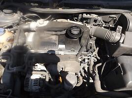 Volkswagen Bora 6begiu 96 kw, 2002г.