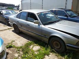 BMW 525 E34  Sedanas