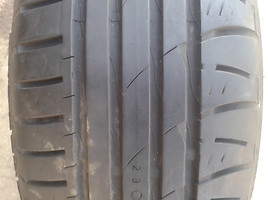 R18 summer tyres passanger car