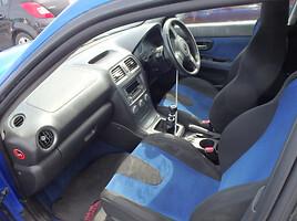 Subaru Impreza GD WRX STi 2005 y. parts