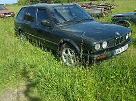BMW 318 E30 el. langai, 1992m.
