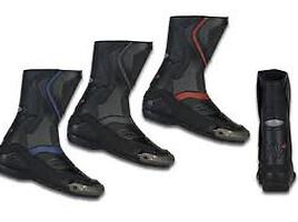 Akcija -30% 38-46 boots