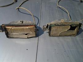 Bmw 528 E28 el. langai 1984 m. dalys