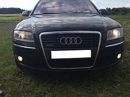 Audi A8 D3, 2005m.