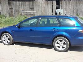 Mazda 6 I 6 begiu, 2007y.