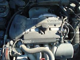 Volvo S40 I europa B4184S2 2003 m. dalys