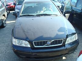 volvo s40 i europa B4184S2 Sedanas 2003