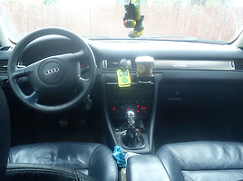 Audi A6 C5 quatro, 2000m.