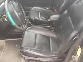 Opel Vectra B eco tec 1998 m. dalys