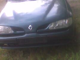 Renault Megane I Sedanas 1997