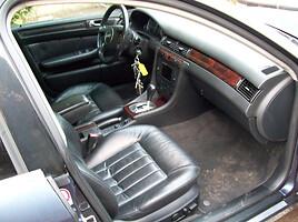 Audi A6 C5 2002 m. dalys