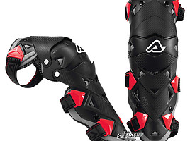 Acerbis Evo2 security