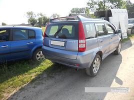 Honda HR-V   Vienatūris