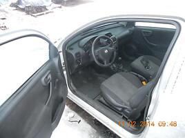 Opel Corsa C 2004 y. parts