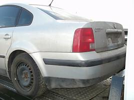 Volkswagen Passat B4 Sedanas 1997