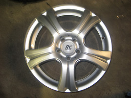 RC Design  Light alloy R17