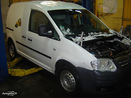 Volkswagen Caddy, 2005m.