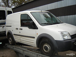 Ford Transit Connect  66kw Vienatūris