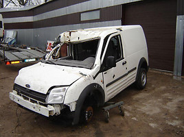 Ford Transit Connect 66kw 2003 m. dalys