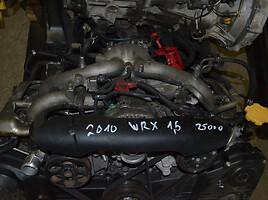 Subaru, 2003m.