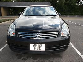 Nissan Skyline, 2003m.