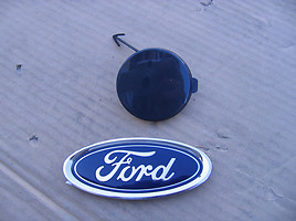 Ford Fiesta 2014 m. dalys