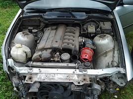BMW 320 E30 2.0 plyta vanus, 1993m.