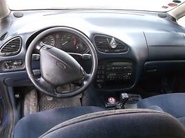 Ford Galaxy MK1 81kw 1997 y. parts