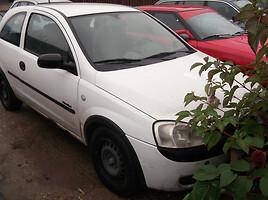 Opel Corsa C, 2003y.