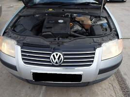 Volkswagen Passat B5 FL 2001 m. dalys