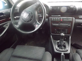 Audi A4 B5 quatro 2,6 ideali Universalas 1997