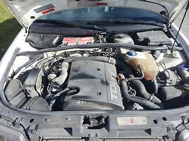 Audi A4 B5 1995 y. parts