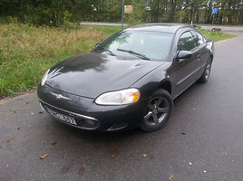 Chrysler Sebring   Купе