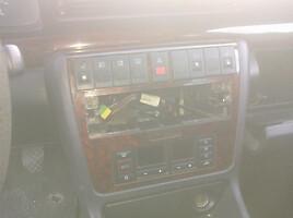 Audi A4 B5 1998 m. dalys