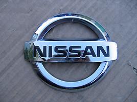 Nissan Micra 2012 m. dalys